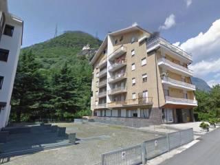 Foto - Quadrilocale via Elvezia 18, Tirano