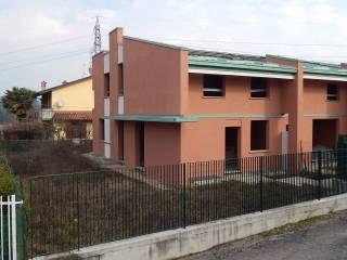 Foto - Villa plurifamiliare via Portanea 12, Bulciago