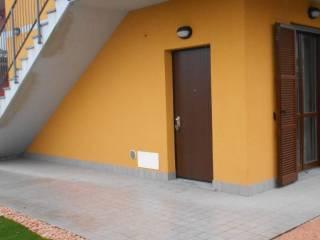 Foto - Trilocale via della Cappelletta, Binago