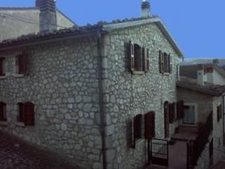 Foto - Rustico via Indipendenza, Terranera, Rocca di Mezzo