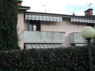 Foto - Villetta a schiera via Nuova per Pisa, Santa Maria del Giudice, Lucca