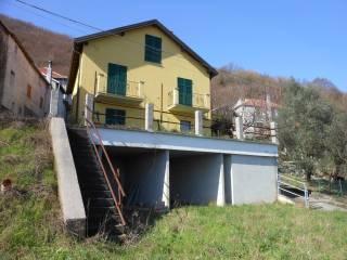 Foto - Villa via Cà di Bruzzi, Ceranesi