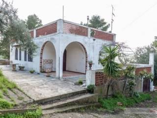 Foto - Villa Contrada Bosco, Collesano