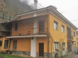 Foto - Rustico / Casale via San Biagio 1, Castelnuovo Belbo