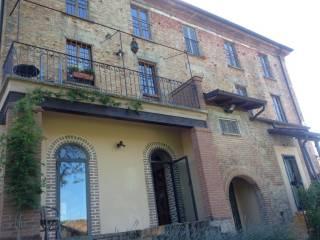Foto - Villa via Tornello 31, Tornello, Mezzanino