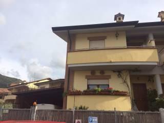 Foto - Villetta a schiera 4 locali, ottimo stato, Monticchio, Sermoneta