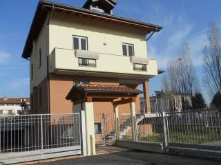 Foto - Villa, nuova, 350 mq, Pessano, Pessano Con Bornago