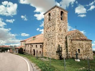 Foto - Villetta a schiera via Pieve 10, Verucchio