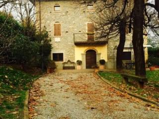 Photo - Farmhouse, excellent condition, 500 sq.m., Brembate di Sopra