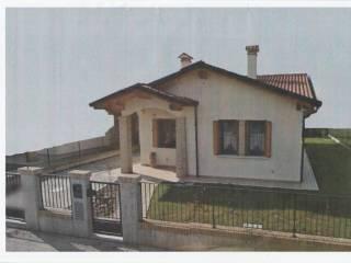 Foto - Villa via Costanzana, Asigliano Vercellese