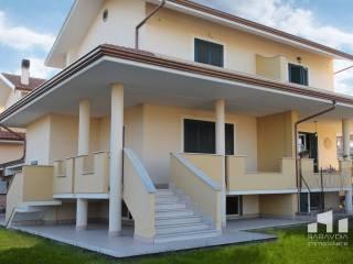Foto - Villa, nuova, 112 mq, Sabaudia