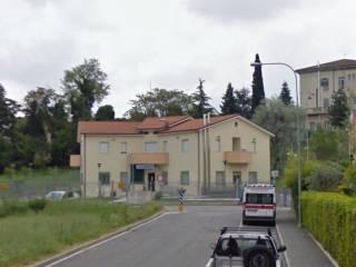 Foto - Palazzo / Stabile via Spallicci, Morciano Di Romagna