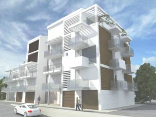 Foto - Palazzo / Stabile via Rino Beltramini 1-5, Viserba, Rimini