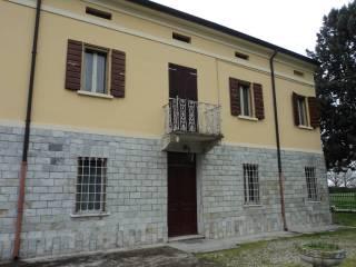 Photo - Single family villa via Enrico Ferri 50, Bardelle, San Benedetto Po