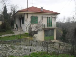 Foto - Villa via Luogo, Camerano Casasco