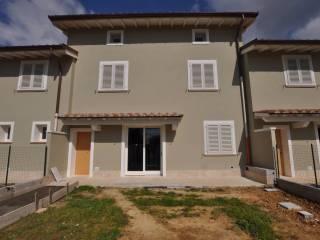 Foto - Villetta a schiera via Terra Rossa Fonda 18, Buggiano