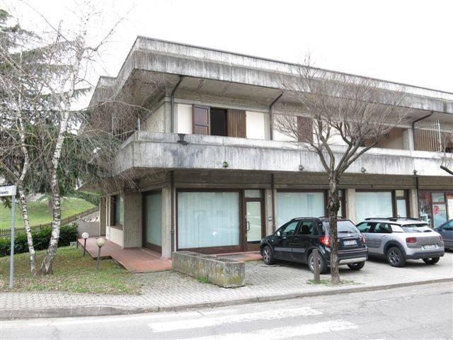 foto  Trilocale via Roma 44, Toano