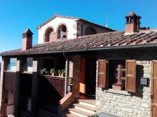 Foto - Casa indipendente 70 mq, ottimo stato, Castiglion Fiorentino