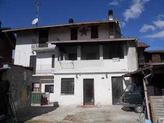 Foto - Casa indipendente via Marconi 11, Roasio