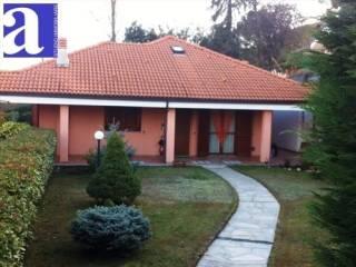 Foto - Villa, nuova, 269 mq, Pino Torinese