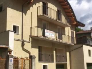 Foto - Trilocale via Torri, Schilpario