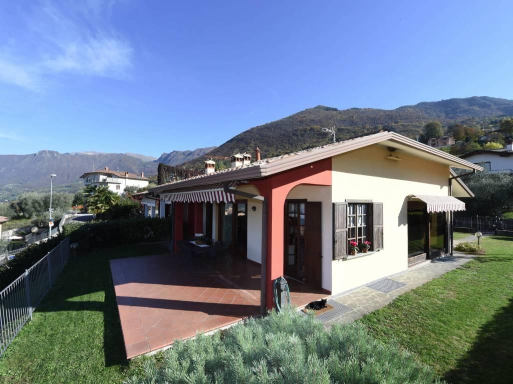 foto  Villa bifamiliare, ottimo stato, 350 mq, Sulzano