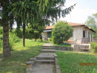 Foto - Villa via San Giorgio, Molina, Almenno San Salvatore