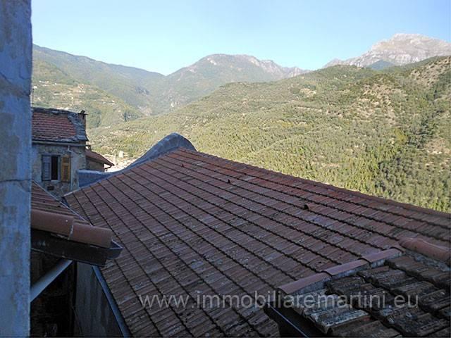 foto  Appartamento da ristrutturare, su piu' livelli, Castel Vittorio