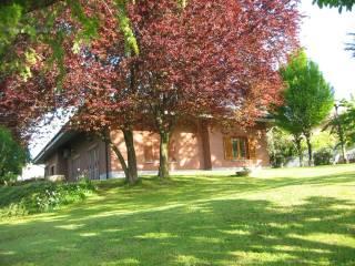 Foto - Villa via Roma 113, Castelletto Monferrato