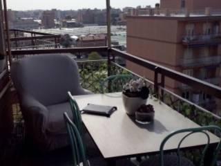 Foto - Bilocale ottimo stato, sesto piano, Vallecrosia