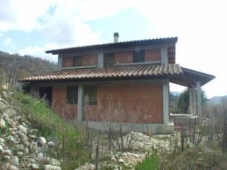 Foto - Villa via Roma, Cerchiara, Rieti