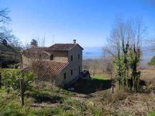 Foto - Rustico / Casale Località Gosparini 2, Gasparini, Lisciano Niccone