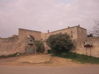 Foto - Bilocale da ristrutturare, piano terra, Crispiano