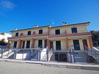 Foto - Villetta a schiera via San Caterina, Pienza