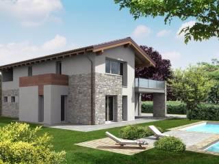 Foto - Villa, nuova, 180 mq, Albinea