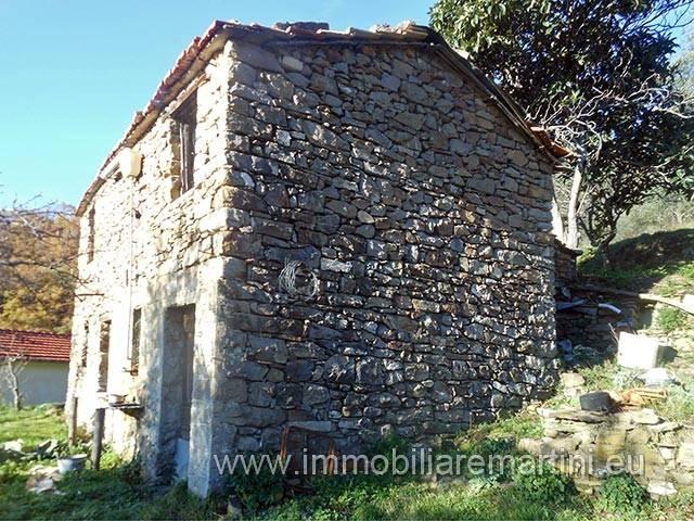 foto  Rustico / Casale, da ristrutturare, 110 mq, Castel Vittorio