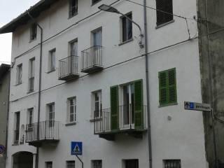 Foto - Palazzo / Stabile via Alfonso Ogliaro, Pavignano, Biella