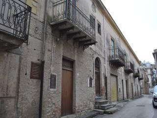 Foto - Palazzo / Stabile via Crocefisso, Vicari