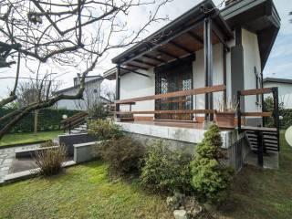 Foto - Villa via Adige 6, Trezzano Sul Naviglio