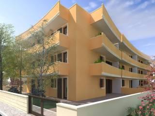 Foto - Appartamento via Ombrone 39, Casarano