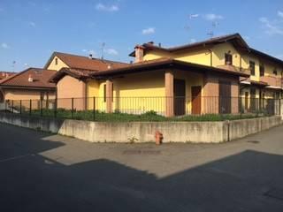 Foto - Villa via Salvo d'Acquisto 43, Motta Visconti