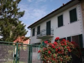 Foto - Villetta a schiera Strada Provinciale 9 99, Pozzengo, Mombello Monferrato