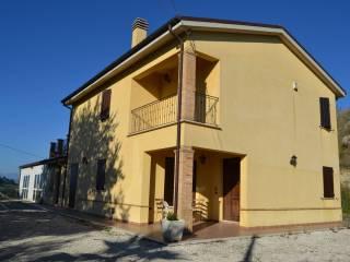 Foto - Rustico / Casale, ottimo stato, 320 mq, Carmine, Ripatransone