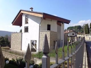 Foto - Villa via Monsignor Giacomo Testa 4-30, Cenate Sotto