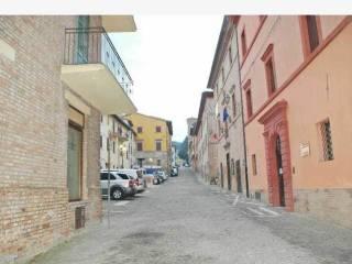 Foto - Casa indipendente via Pallotta, 62020- Mc, Caldarola