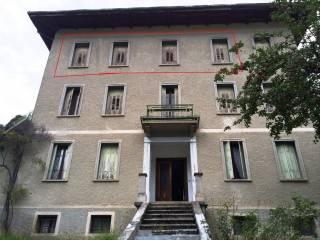 Foto - Appartamento via Vittorio Veneto, Dozza, Forno Di Zoldo
