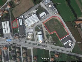 Foto - Terreno edificabile industriale a Bernezzo