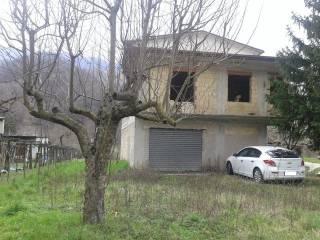 Foto - Casa indipendente via Frantoio, Morino