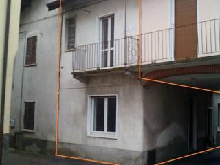Foto - Trilocale da ristrutturare, piano terra, Quinzano San Pietro, Sumirago