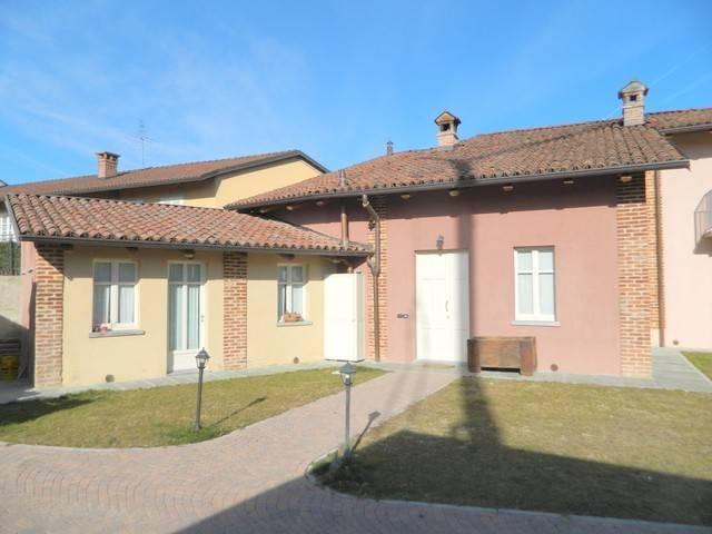 foto 1 Detached house via Roma 38, Moriondo Torinese